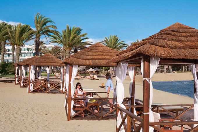 Достопримечательности Кипра