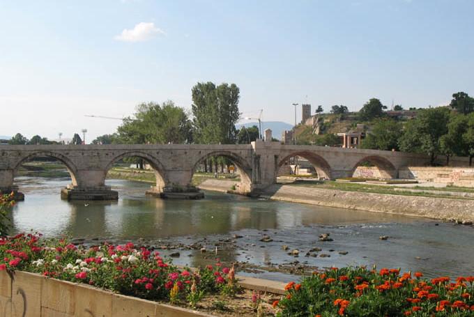 История Македонии