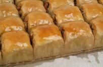Кухня Македонии