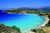 Погода на Кипре