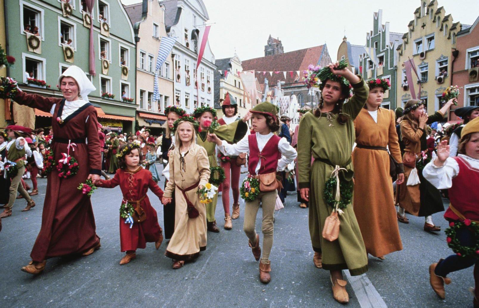 История Нидерландов