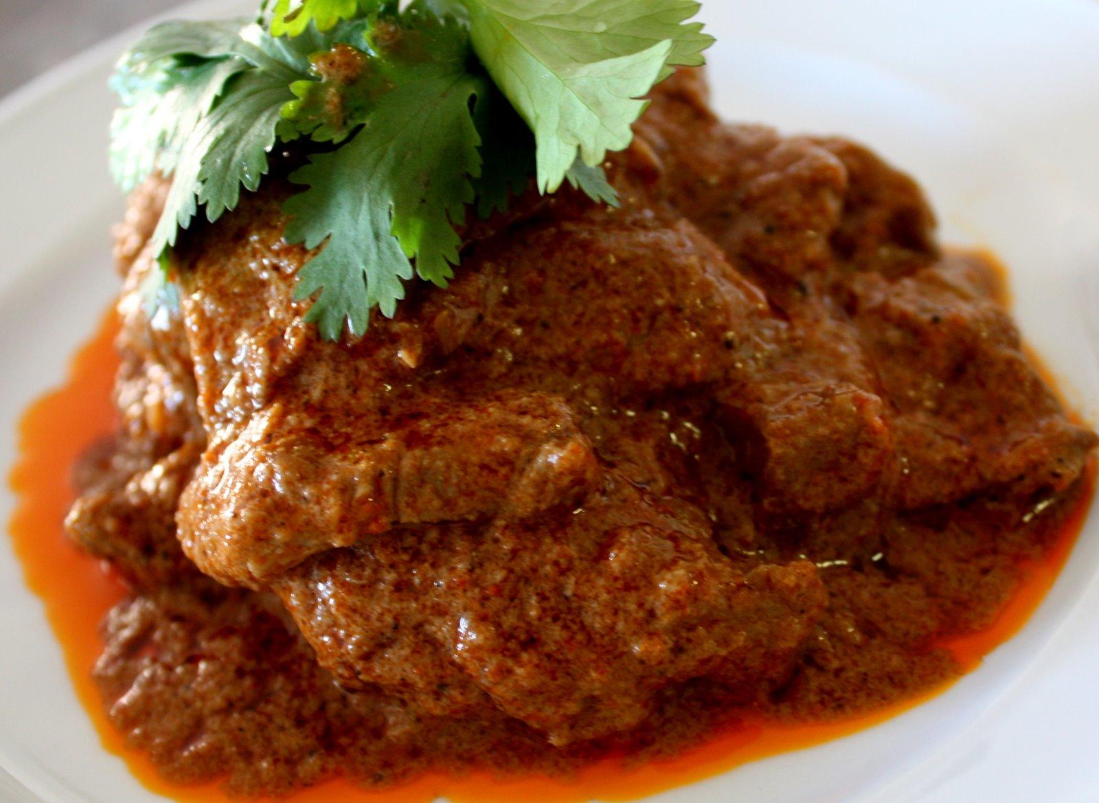 Кухня Брунея