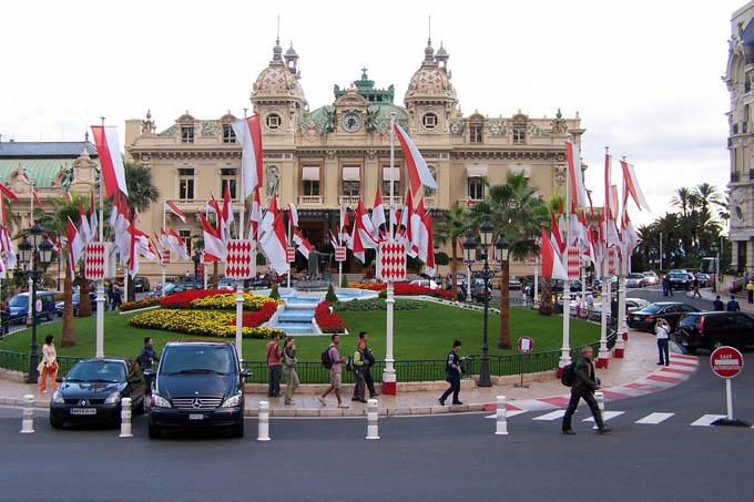 Достопримечательности Монако - главные и основные. Что посмотреть в Монако. Фото и описание