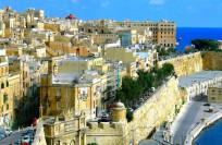 История Мальты