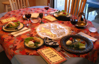 Национальная кухня Израиля