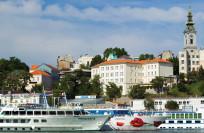 О Сербии