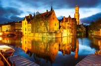 Бельгия: полезная информация