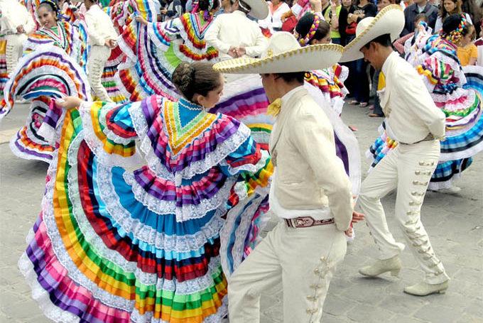 Мексика полезная информация
