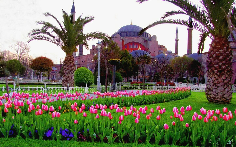 Турция, Святая София