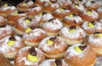 Еврейская кухня - рецепты