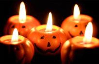 Где отметить Хэллоуин?