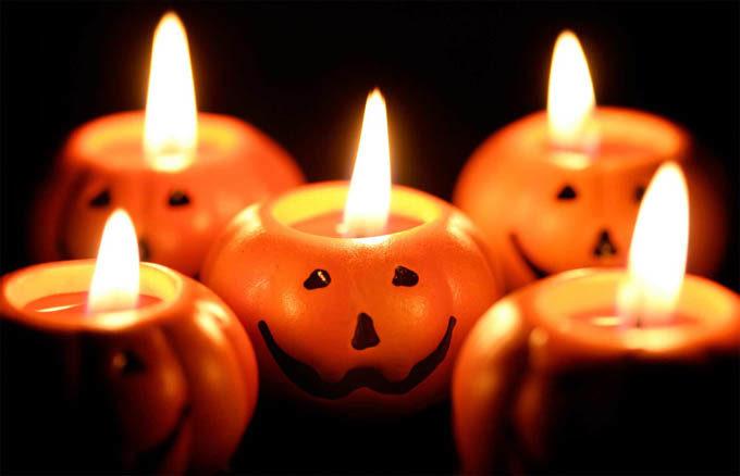 Где отметить Хеллоуин