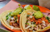 Мексиканская кухня - рецепты