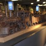 Музей Шоколада Бельгия