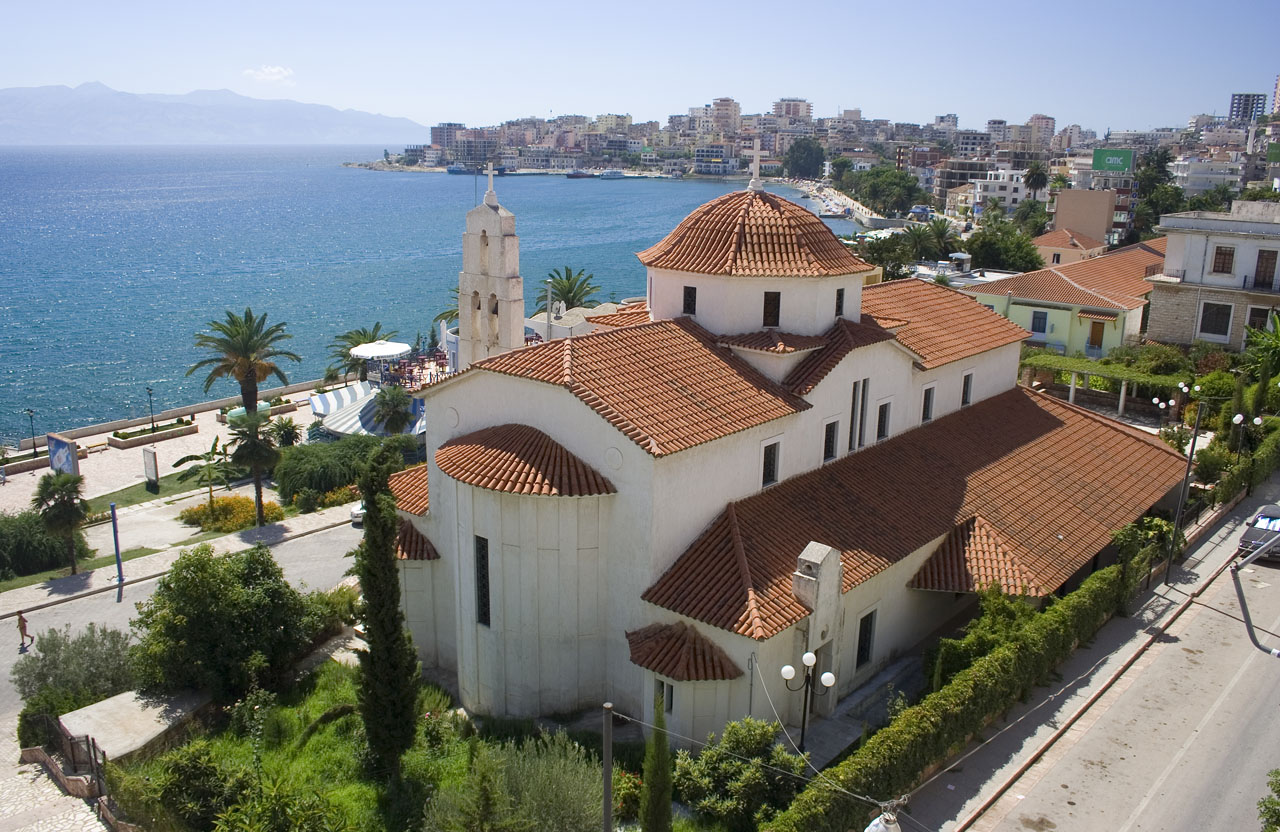 Праздники в Албании