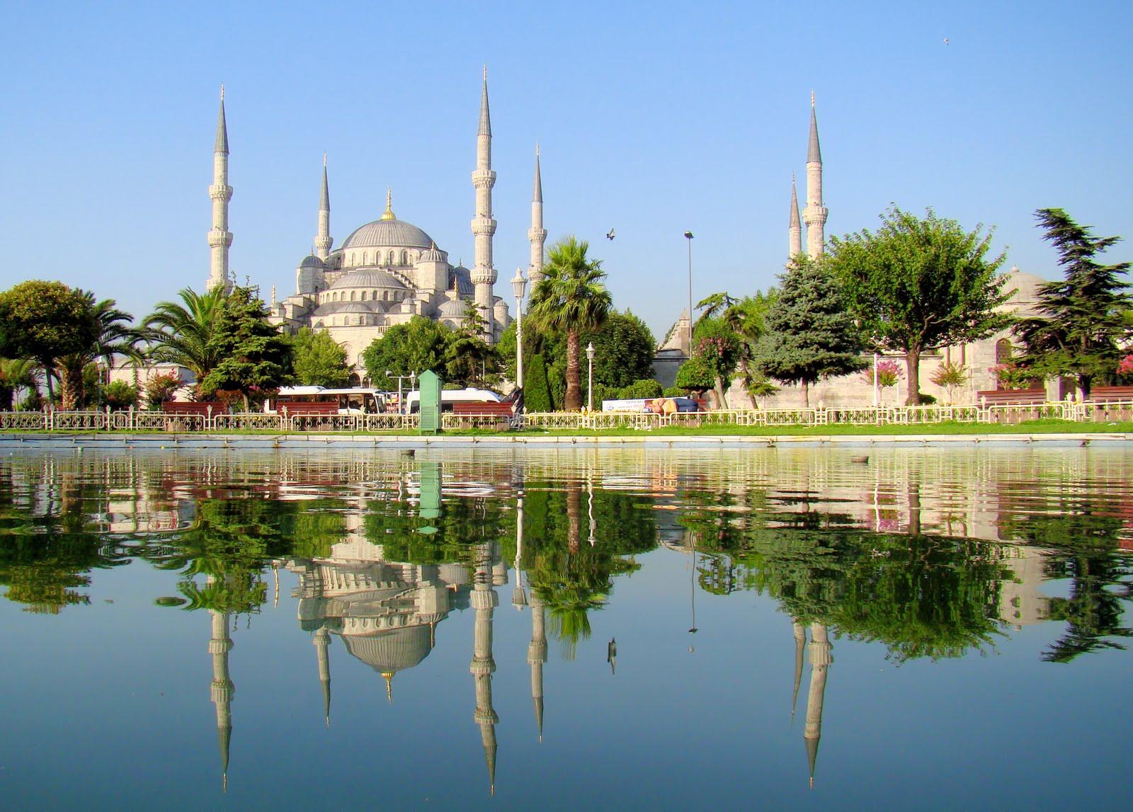 Что взять с собой в Турцию