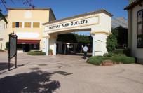 Festival Park Outlet