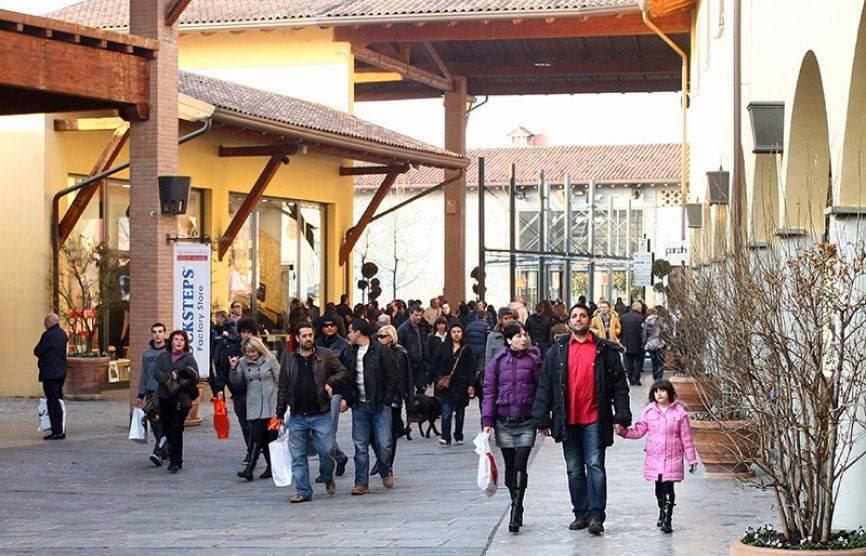 Outlet Brescia