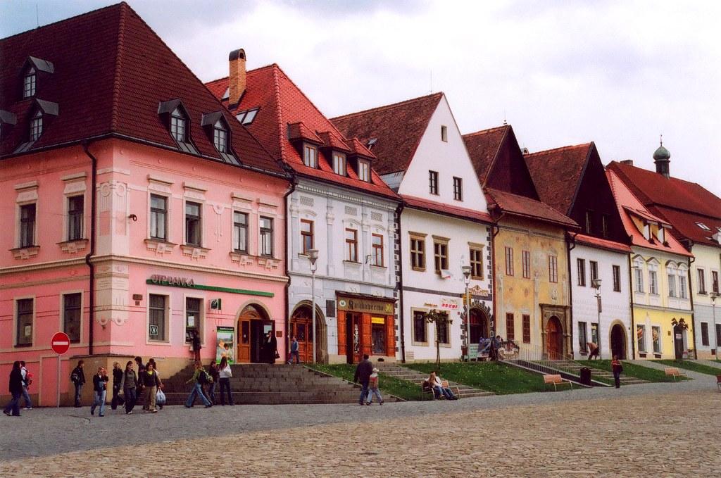 Популярные бренды интересные места в словакии должно сохнуть только
