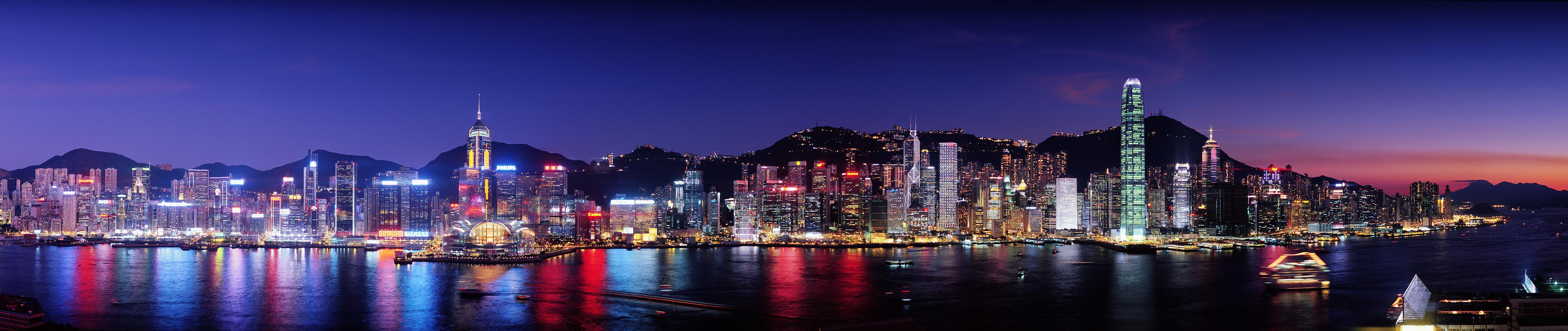 Климат Гонконга