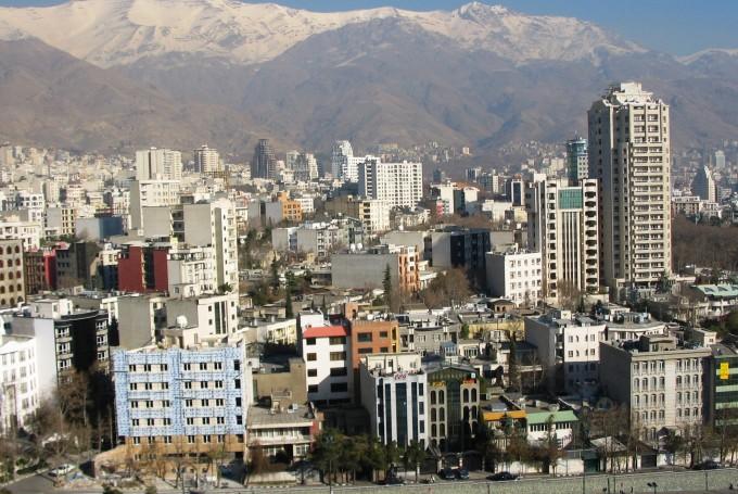 Климат Ирана