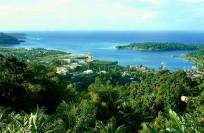 Климат на Ямайке