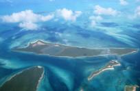 Природа Багамских островов