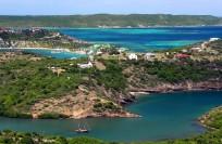 Природа на Антигуа и Барбуда