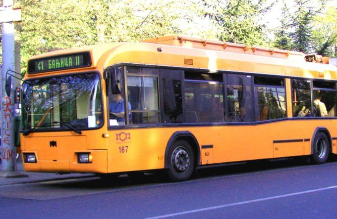 Транспортв Черногории