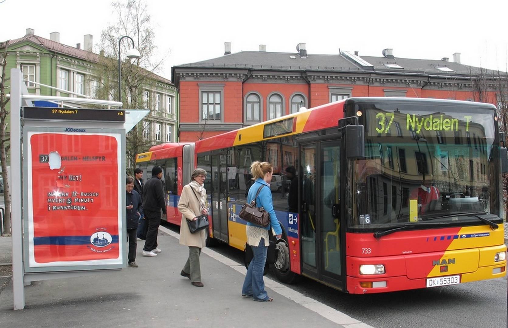 Транспорт Норвегии