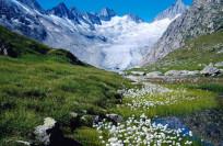 Климат Швейцарии