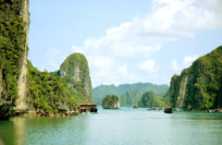 Природа Вьетнама