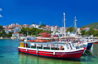 Транспорт Кипра