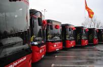 Транспорт Македонии