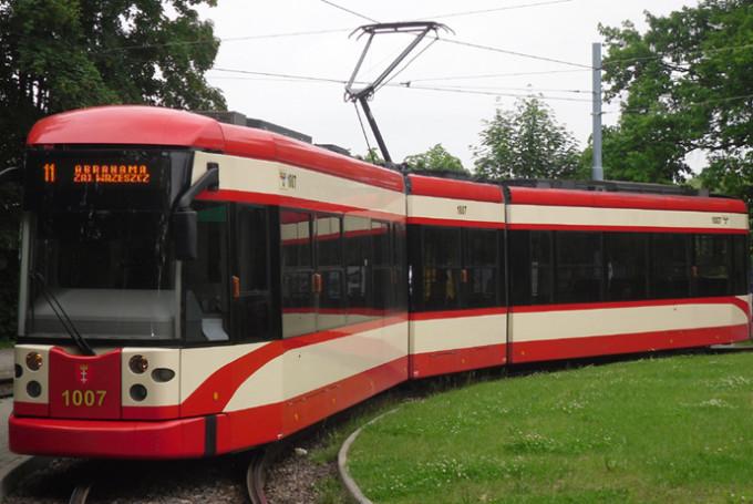 Транспорт в Польше