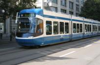 Транспорт в Швейцарии