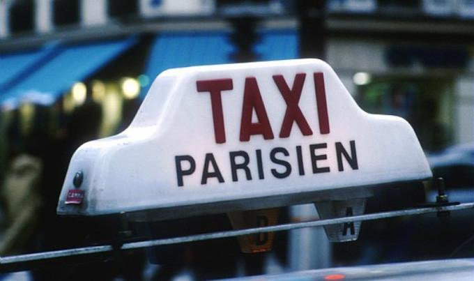 Общественный транспорт во Франции