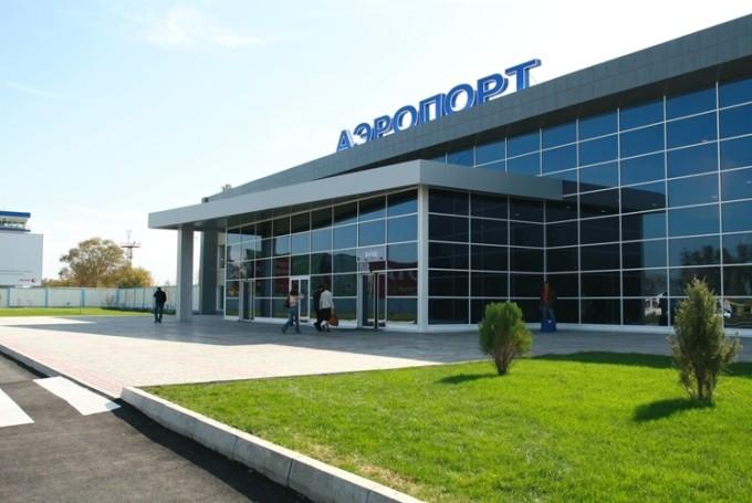 Дешевые авиабилеты в Барнаул