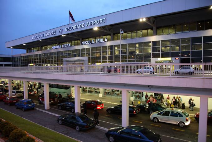 Дешевые авиабилеты в Белград