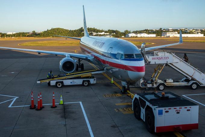 Дешевые авиабилеты на Бермудские острова