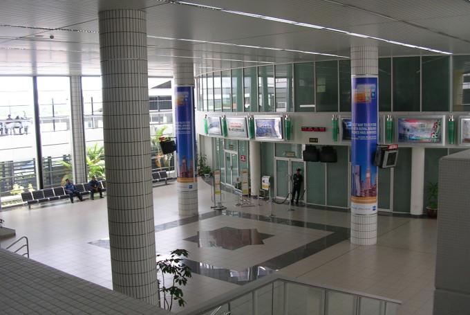 Дешевые авиабилеты в Бруней