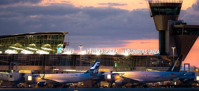Дешевые авиабилеты в Финляндию