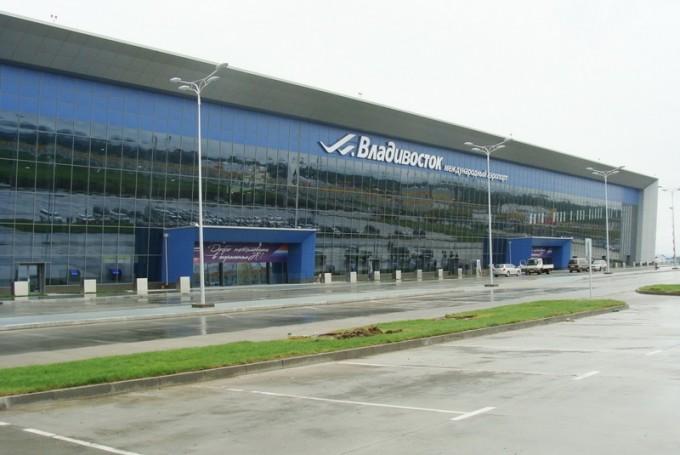 Дешевые авиабилеты во Владивосток