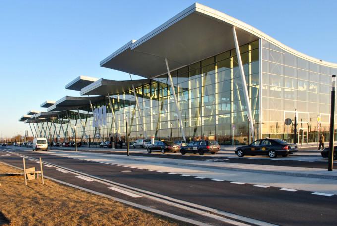 Дешевые авиабилеты в Вроцлав