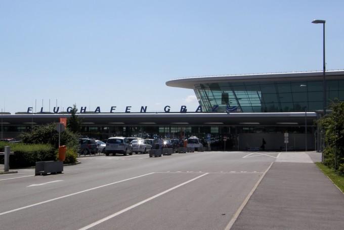 Дешевые авиабилеты в Грац