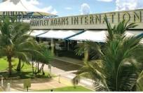 Дешевые авиабилеты на Барбадос