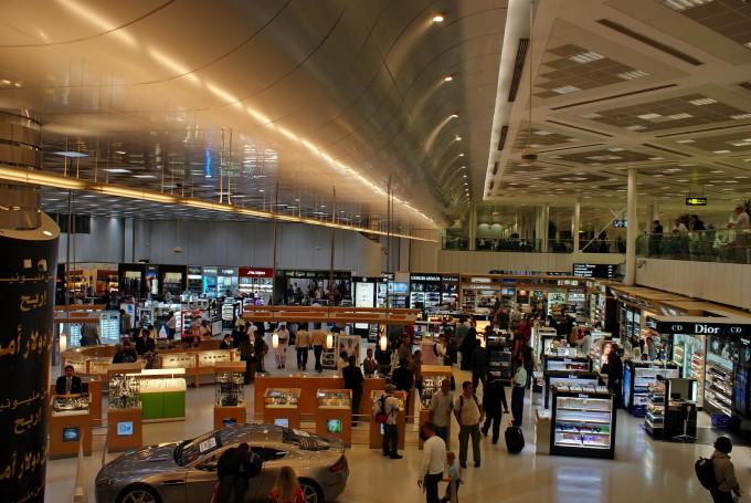 Дешевые авиабилеты в Катар