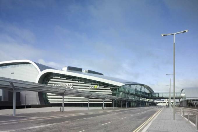 Дешевые авиабилеты в Дублин