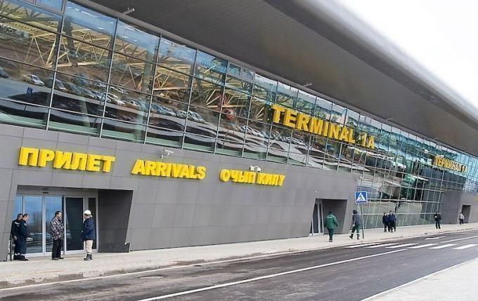 Дешевые авиабилеты в Казань
