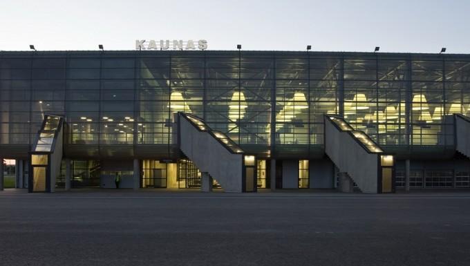Дешевые авиабилеты в Каунас